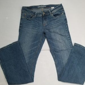 Aeropostale Jeans 6 Reg 30.5 inseam